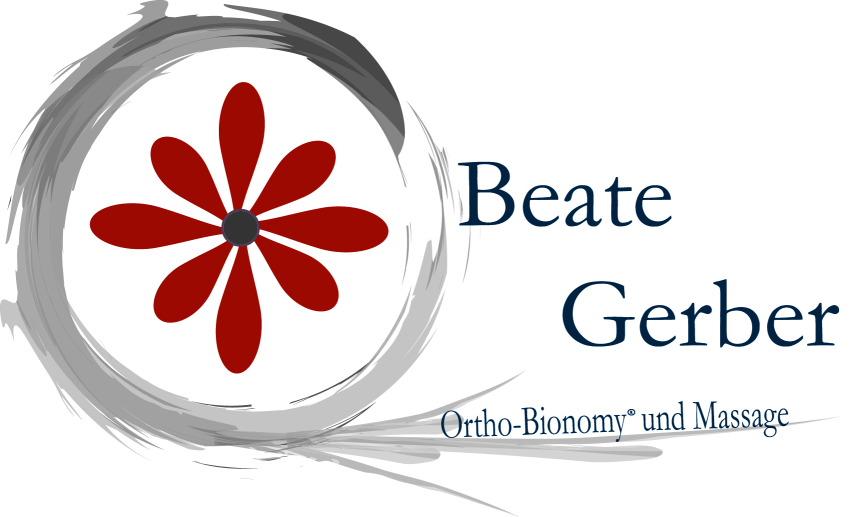 Beate Gerber - Ortho-Bionomy® und Massage